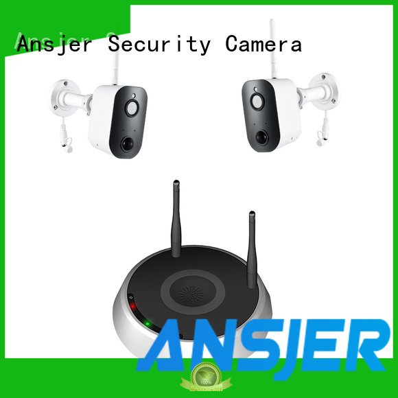smart home camera intercompir smart home security system full hd 1080p company