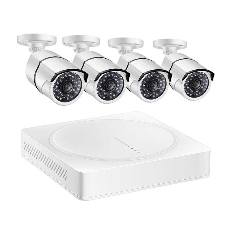 optigo opens a window on the internet of things  -  security cameras