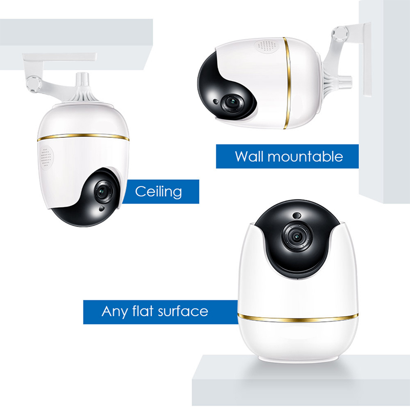 Hot wireless security ip camera bullet Ansjer Brand