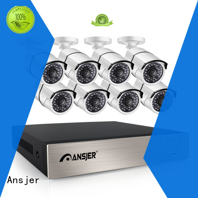 Wholesale view camera 1080p poe nvr Ansjer Brand