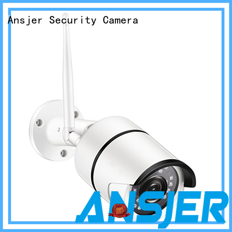 wifi outdoor bullet vision  Ansjer