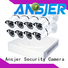 1080p bullet camera cost-efficient channels 1080p security system manufacture