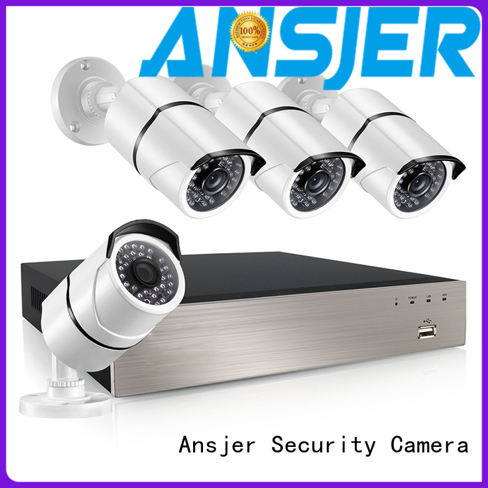 Ansjer Brand remote control  safety factory