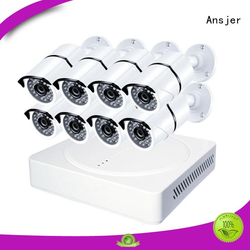 detection secure alert OEM  Ansjer