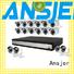 1080p bullet camera channels night vision popular Warranty Ansjer