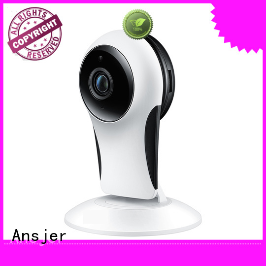 Custom surveillance  vision Ansjer