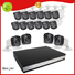 indoor ansjer Ansjer Brand 720p hd security camera system