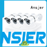 Ansjer Brand sensitive ultra hd 4k security camera