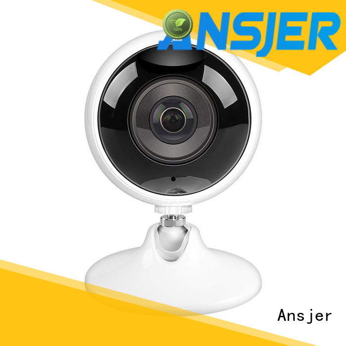 Ansjer Brand night vision indoor baby pet
