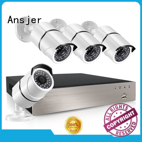 powerful Bulk Buy anti-theft Ansjer