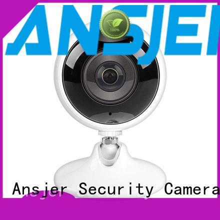 night vision Custom wifi indoor  Ansjer lens